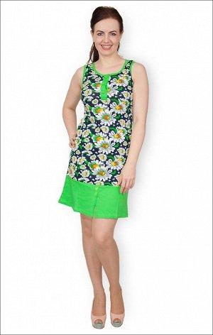 Платье трикотажное (197-7)