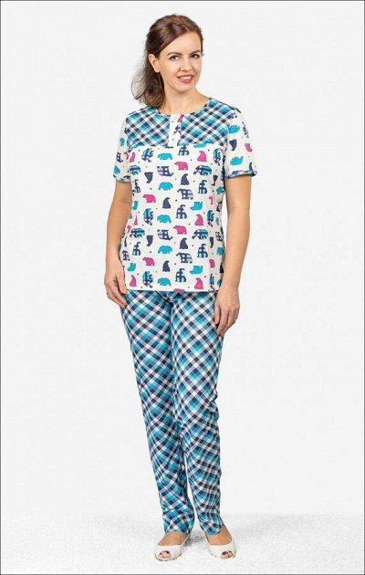 ღ АРТ ღ одежда для дома и отдыха — Пижамы — Сорочки и пижамы