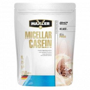 Протеин MAXLER Micellar Casein - 450 гр