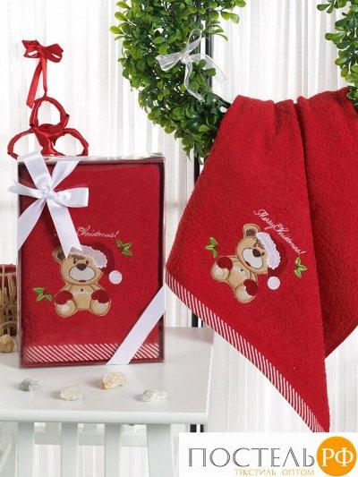 Новогодний текстиль для дома - Идеи для подарка. — Полотенца — Полотенца