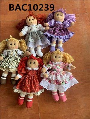 Кукла мягконабивная BAC10239 (1/50)