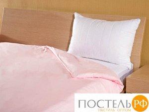 115911106-2 пододеяльник 200х220 розовый