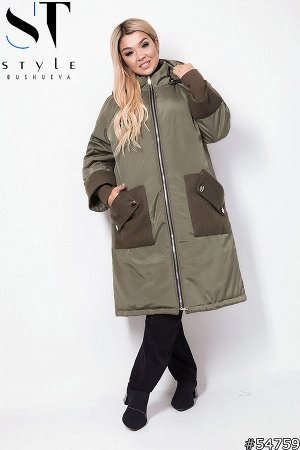 Куртка 54759