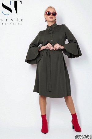 Платье 54864