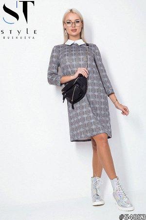 Платье 54853