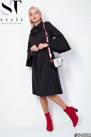 Платье 54862