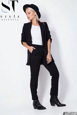Костюм  54871 (пиджак+брюки)