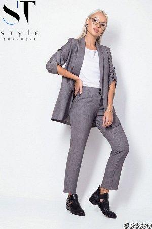 Костюм  54870 (пиджак+брюки)