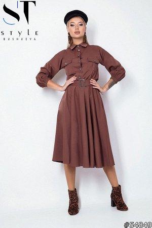 Платье 54849