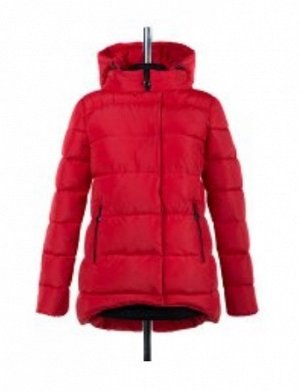 Куртка зимняя, легкая, теплая, размер 52