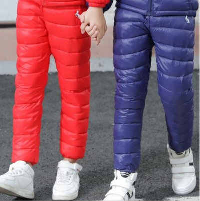 Детская экономка! Долгожданный SaLe! — Теплые штаны и комбинезоны 90-160см — Брюки