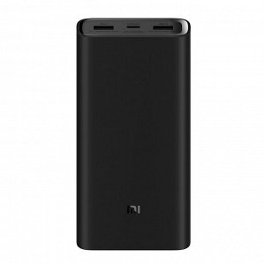 Внешний Аккумулятор Xiaomi Power Bank 3 Pro 20000 mAh