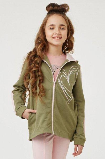 Happy яркая, стильная, модная, недорогая одежда 7 — Девочкам. Повседневная одежда. Толстовки — Свитшоты и толстовки