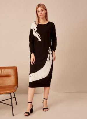 Платье HASSFASHION
