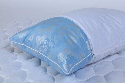 ЭкоЛан - постельное белье, подушки, одеяла и др. НОВИНКИ!! — Наперники — Чехлы для подушек