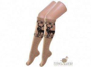 Гольфы Гольфы из верблюжьей шерсти стильные и красивые, но при этом являются ещё и более теплыми! Данный эффект достигается за счет новых технологий пряжи, а также таких свойств шерсти верблюда, как м