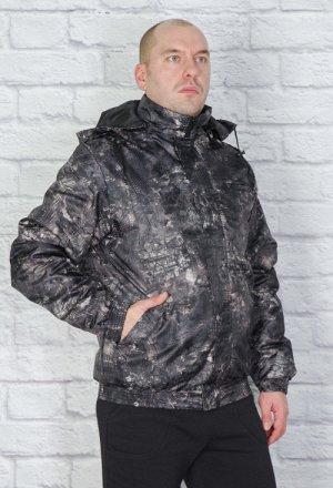 Куртка 801, оксфорд