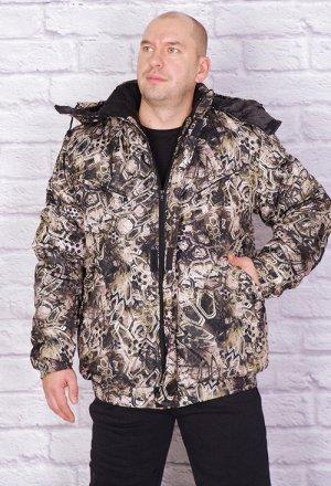 Куртка 800, дуплекс