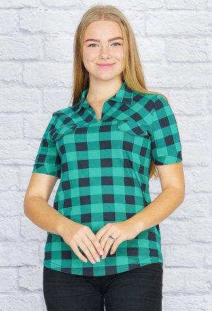 """Рубашка """"Полина"""""""