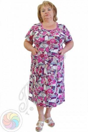 Платье 062, 5xl