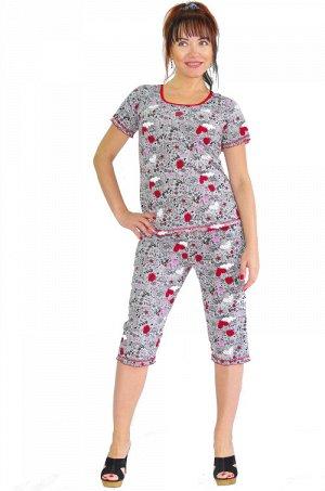 Пижама 009к