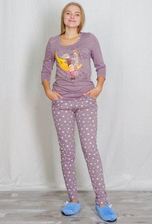 """Пижама """"Рандеву"""", брюки"""