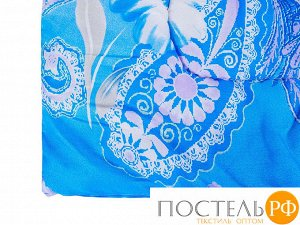 """Одеяло """"Эконом"""" синтепон п/э 200*220 (вес 1600гр)"""