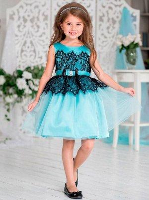 Платье Alolika Кармелита Голубой *