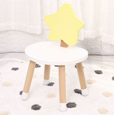 ❤Ковры, пуфики❤ Эко-посуда и много классного  для детей❤ — Детская мебель — Столы и стулья