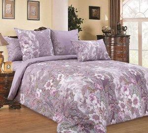 Постельное белье Перкаль  2 спальное