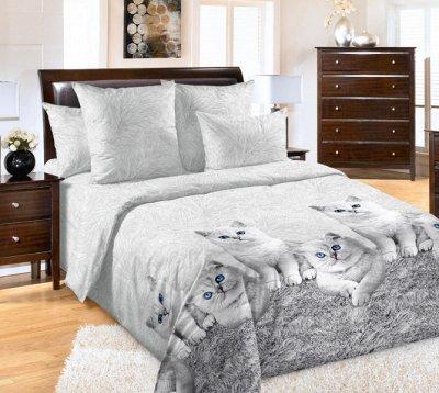 Постельное белье Stasia, комплекты, одеяла, подушки  — Перкаль — Постельное белье