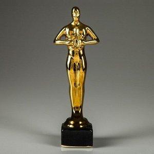 """Статуэтка """"Оскар"""". под нанесение. 16 см"""