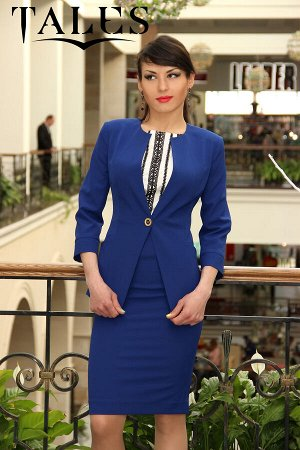 Жакет женский Corsar_blue