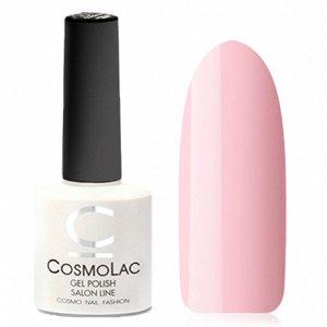 Гель-лак CosmoLac №011 дымчато-розовый, 7.5 мл