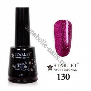 Гель-лак Starlet Professional №130 «Клубничный бум»