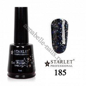 Гель-лак Starlet Professional №185 «Галактика»