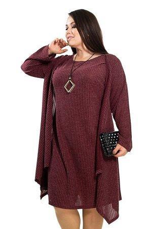 Платье-8697