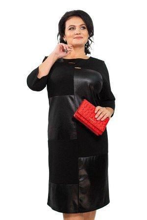 Платье-8879