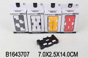 819 змейка - головоломка, в коробке 1643707