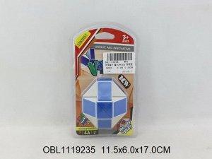 4 МС змейка головоломка на карт.1119235