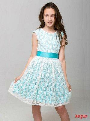 Платье для дев. нарядное CAJ61687