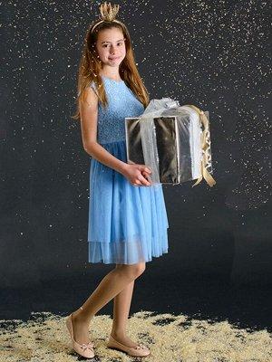 Платье для дев. нарядное CAJ61686