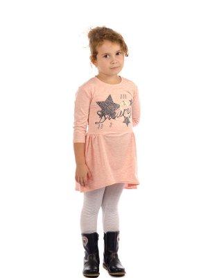 Платье 813А4 розовый