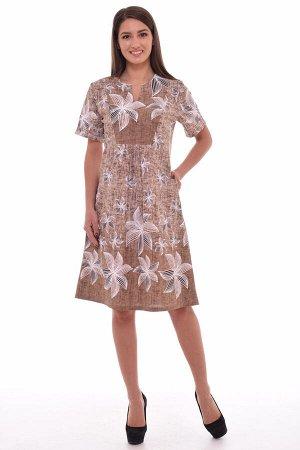 Платье женское 4-47е