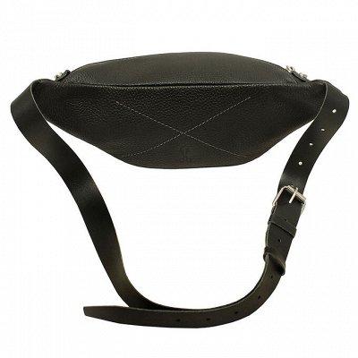 ❤️Хиты продаж! Модный гардероб по привлекательным ценам!❤️ — Поясные сумки — Сумки на пояс