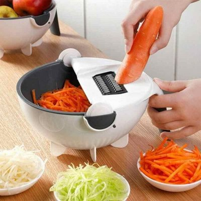 92*Огромный выбор товаров для дома,авто и отдыха!* — Незаменимый помощник на кухне! Терка-овощерезка! — Терки и овощерезки