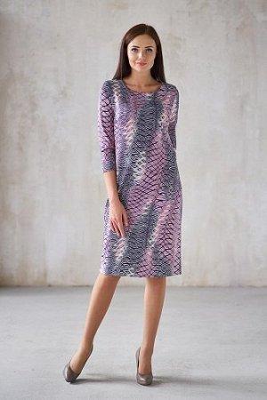 Платье, арт. 0169-54
