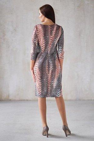 Платье, арт. 0169-29