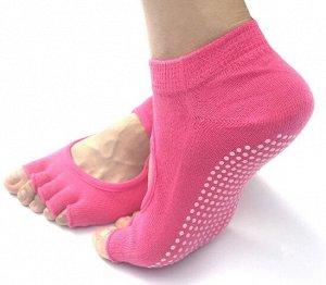 Носки для занятий спртом и танцами