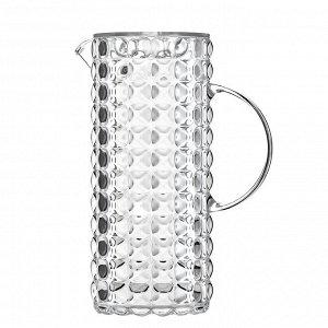 Кувшин Tiffany прозрачный
